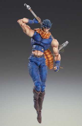 Image 5 for Jojo no Kimyou na Bouken - Sentou Chouryuu - Joseph Joestar - Super Action Statue (Medicos Entertainment)