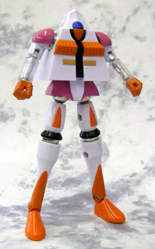 Image 4 for Magne Robo Gakeen - Ga-Keen - Brave-Goukin Series - Anime Color Ver. - 17 (CM's Corporation)