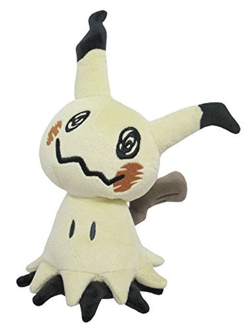 Image for Pocket Monsters - Pokemon - PP59 Mimikyu (S) Plush All Star Collection (11cm)