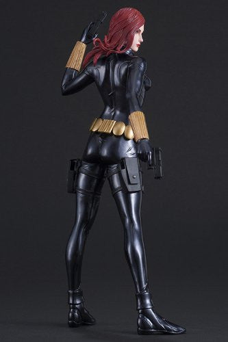 Image 4 for The Avengers - Black Widow - Marvel The Avengers ARTFX+ - ARTFX+ - 1/10 (Kotobukiya)