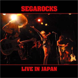 Image 1 for SEGAROCKS Live in Japan