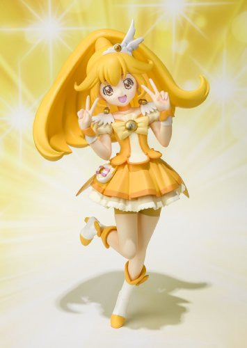 Image 2 for Smile Precure! - Cure Peace - Figuarts ZERO (Bandai)
