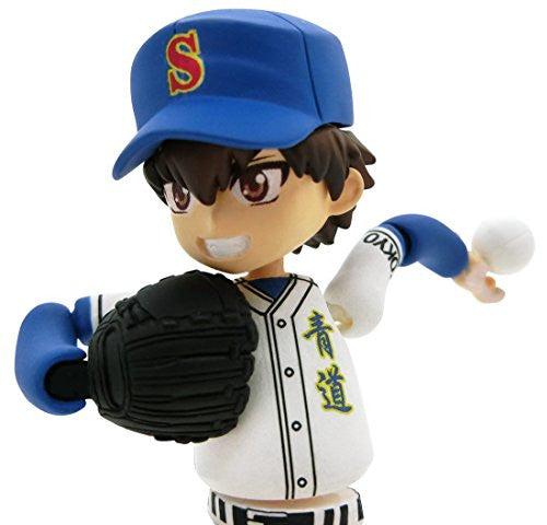 Image 1 for Daiya no Ace - Sawamura Eijun - Playgure (Takara Tomy)