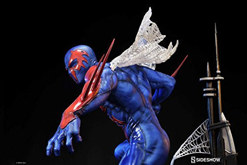 Image 5 for Spider-Man - Spider-Man 2099 - Premium Masterline PMMV-01 - 1/4 (Prime 1 Studio, Sideshow Collectibles)