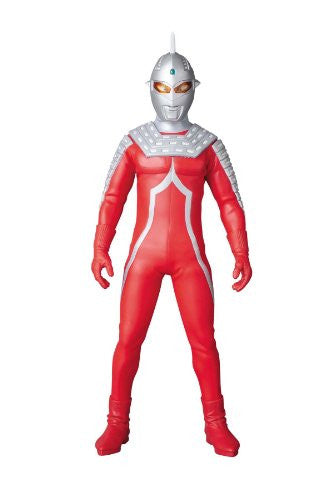 Image 3 for Ultraseven - Real Action Heroes - Ver.2.0 Renewal Ver. (Medicom Toy)