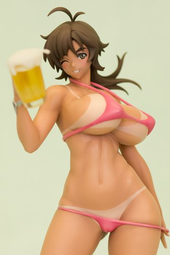 Image 5 for Witchblade - Amaha Masane - 1/7 - Swimsuit Ver. (Orchid Seed)