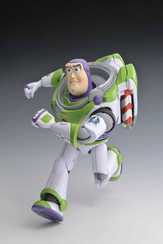 Image 3 for Toy Story - Buzz Lightyear - Chogokin (Bandai)