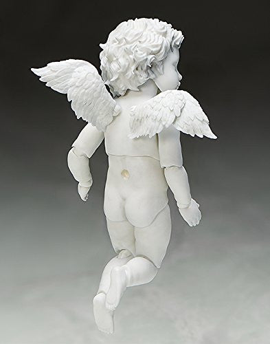 Image 5 for Figma #SP-076 - The Table Museum - Angel Statues (FREEing)