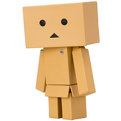 Image 10 for Yotsuba&! - Danboard - Sofubi Toy Box 002 (Kaiyodo, Union Creative International Ltd)