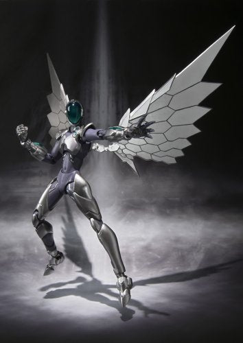 Image 6 for Accel World - Silver Crow - S.H.Figuarts (Bandai)