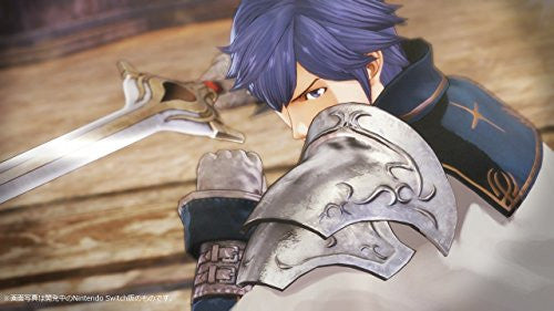 Image 23 for Fire Emblem Warriors - Amazon Limited
