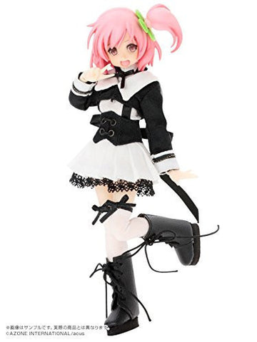 Image for Assault Lily - Hitotsuyanagi Riri - Picconeemo - Picconeemo Character Series 012 - 1/12 - 2.0 (Azone)