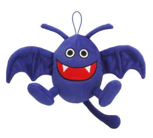 Image 1 for Dragon Quest - Dracky - Smile Slime (Square Enix)