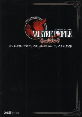 Image for Valkyrie Profile: Toga O Seoumono Final Guide
