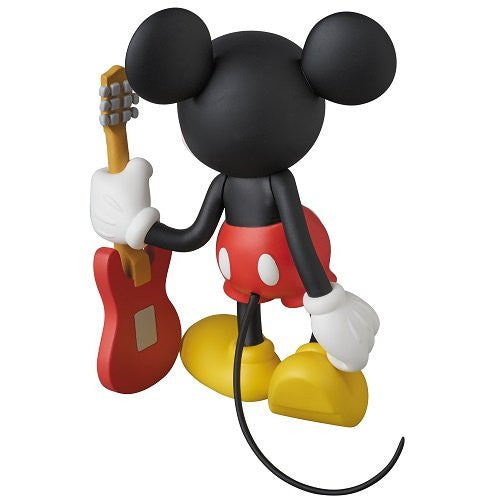 Image 3 for Disney - Mickey Mouse - Vinyl Collectible Dolls No.251 - Guitar Ver. (Medicom Toy, Number (N)ine)