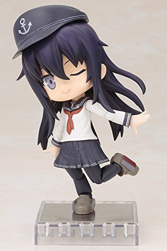 Image 5 for Kantai Collection ~Kan Colle~ - Akatsuki - Cu-Poche (Kotobukiya)