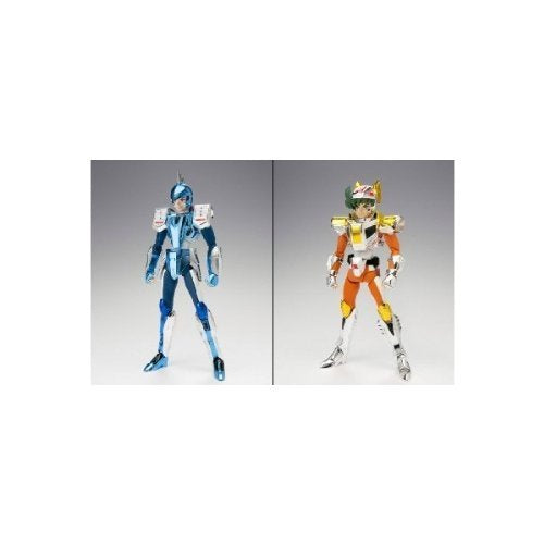 Image 1 for Saint Seiya - Land Daichi - Saint Cloth Myth - Myth Cloth - Steel Cloth (Bandai)