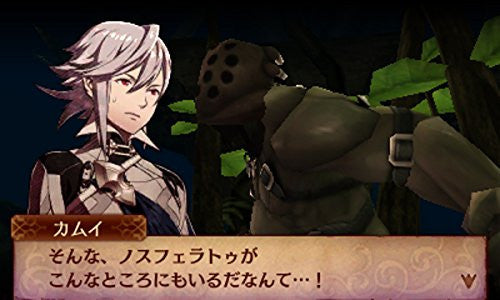 Image 9 for Fire Emblem if [Special Edition]