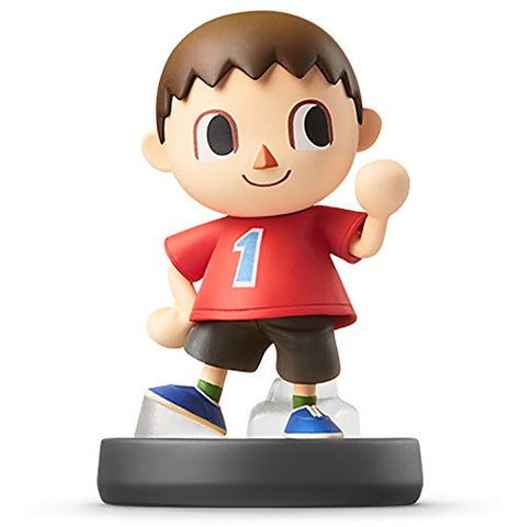 Image for amiibo Super Smash Bros. Series Figure (Murabito)