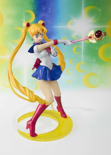 Image 4 for Bishoujo Senshi Sailor Moon R - Sailor Moon - Figuarts ZERO - 1/8 (Bandai, Volks)