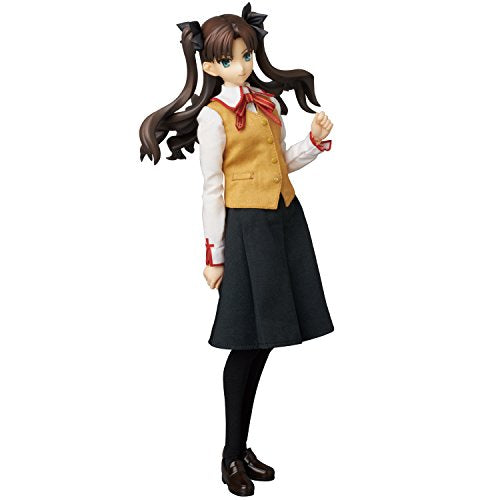 Image 9 for Fate/Stay Night - Tohsaka Rin - Real Action Heroes #692 - 1/6 (Medicom Toy)