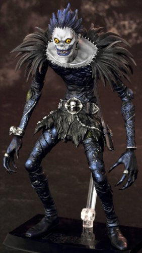 Image 7 for Death Note - Ryuuk - Figutto - 009 (Griffon Enterprises)