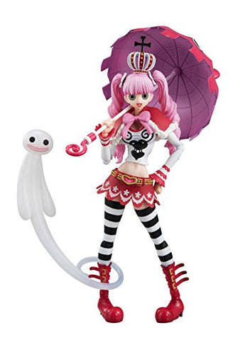 Image for One Piece - Perona - Negative Hollow - Variable Action Heroes - Past Blue (MegaHouse)