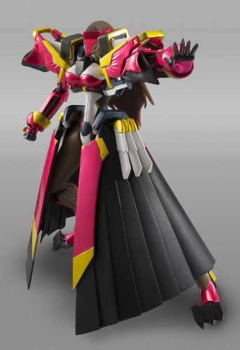 Image 3 for Kyoukai Senjou no Horizon - Jizuri Suzaku - Variable Action (MegaHouse)