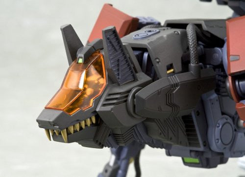 Image 4 for Zoids - RZ-009 Command Wolf - Highend Master Model - 1/72 - Irvine Custom - 002 (Kotobukiya)