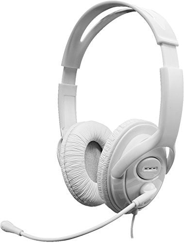 Image 2 for Answer Stereo Headset HG (White)