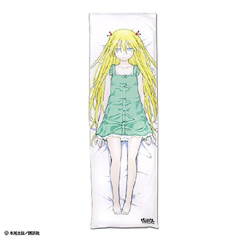 Image 1 for Genshiken Nidaime - Susanna Hopkins - Dakimakura Cover (Gate)