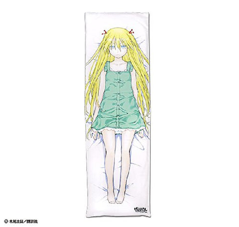Image for Genshiken Nidaime - Susanna Hopkins - Dakimakura Cover (Gate)