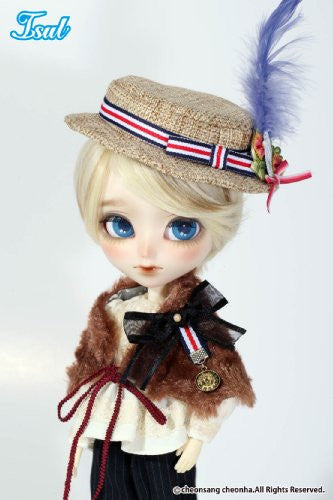 Image 5 for Isul I-932 - Pullip (Line) - Glen - 1/6 - Creators Label (Groove)