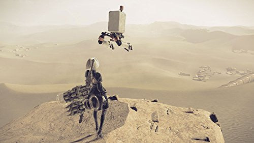 Image 3 for NieR: Automata