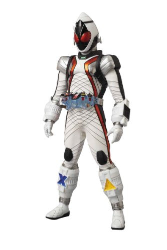 Image 4 for Kamen Rider Fourze - Project BM! 66 - 1/6 (Medicom Toy)