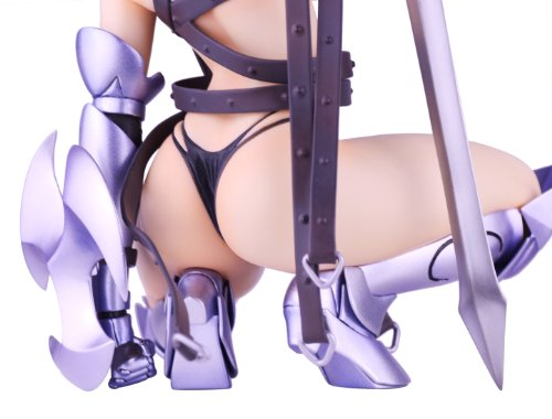 Image 6 for Queen's Blade - Reina - Skytube - 1/5 - Omega Style (Alphamax)
