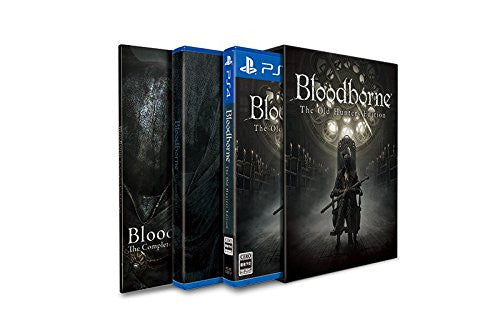 Image 1 for Bloodborne The Old Hunters Edition