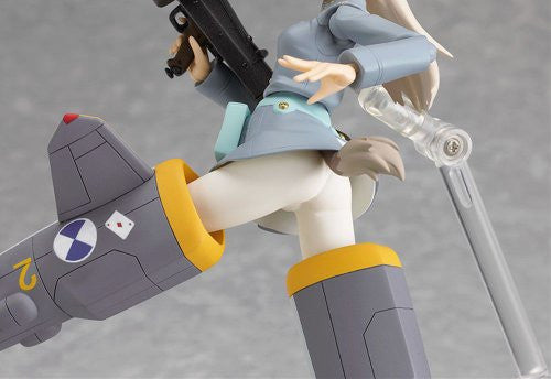 Image 4 for Strike Witches - Eila Ilmatar Juutilainen - Figma #149 (Max Factory)
