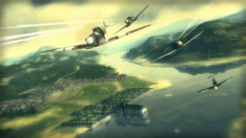 Image 3 for Blazing Angels 2: Secret Missions of WWII