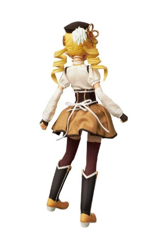 Image 3 for Mahou Shoujo Madoka★Magica - Charlotte - Tomoe Mami - Real Action Heroes #610 - Real Action Heroes MGM - 1/6 (Good Smile Company, Max Factory, Medicom Toy)