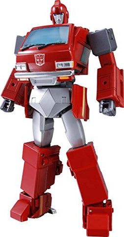 Image for Transformers - Ironhide - The Transformers: Masterpiece MP27 (Takara Tomy)
