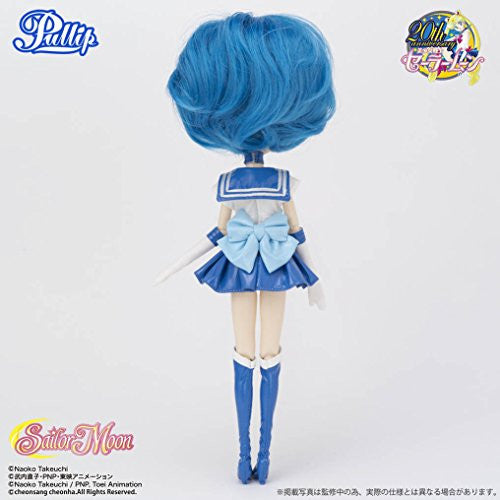 Image 2 for Bishoujo Senshi Sailor Moon - Sailor Mercury - Pullip P-136 - Pullip (Line) - 1/6 (Groove)