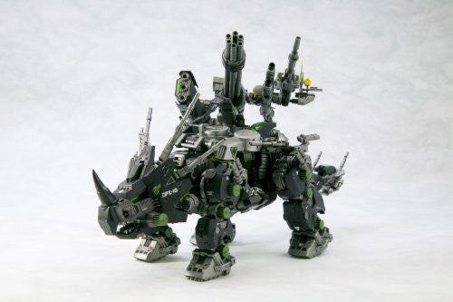 Image 6 for Zoids - DPZ-10 Darkhorn - Highend Master Model - 1/72 (Kotobukiya)