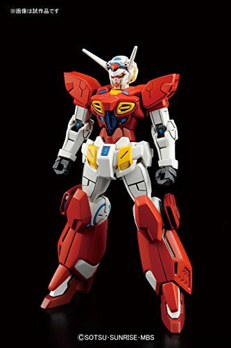 Image 3 for Gundam Reconguista in G - YG-111 Gundam G-Self - HGRC - 1/144 - Assalt Pack Equiped (Bandai)