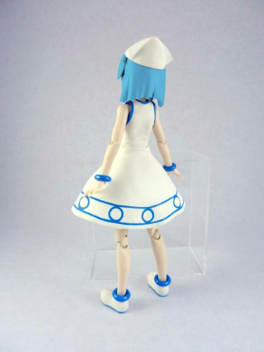 Image 4 for Shinryaku! Ika Musume - Ika Musume - Petit Pretty Figure Series - Miyazawa Mokei Limited Edition Short Hair ver. (Evolution-Toy)