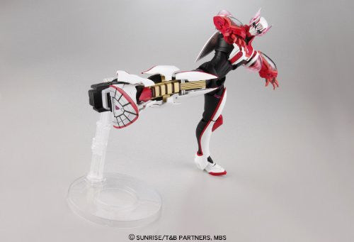Image 4 for Tiger & Bunny - Barnaby Brooks Jr. - MG Figurerise - 1/8 (Bandai)