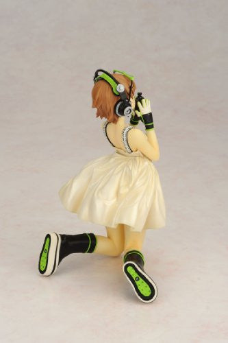 Image 3 for Original Character - Headphone Girl - 1/7 (e-animedia Moon Toys)