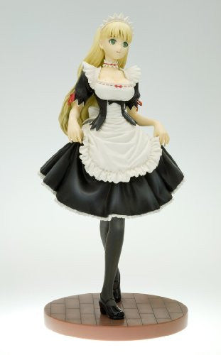 Image 3 for Shining Wind - Clalaclan Philias - 1/8 - Noir Maid Ver. (Kotobukiya)