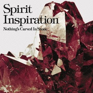 Image 1 for Spirit Inspiration / Nothing's Carved In Stone