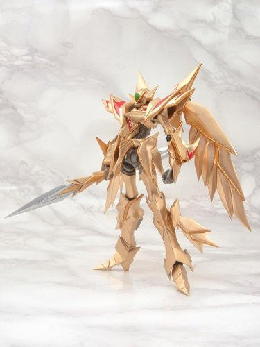 Image 7 for Original Character - X-Million - Imperial Knight ver. Miyazawa Limited Gold ver. (Atelier Sai)